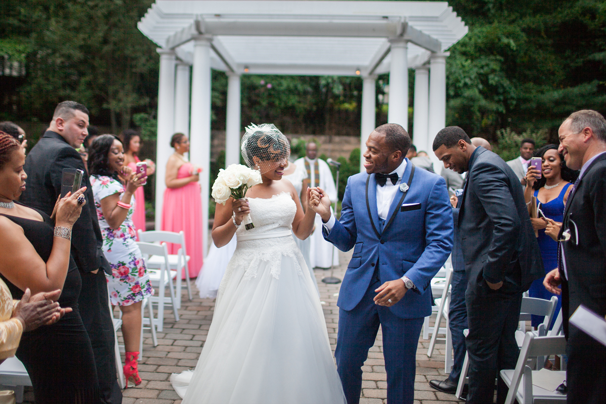 African American Wedding Archives