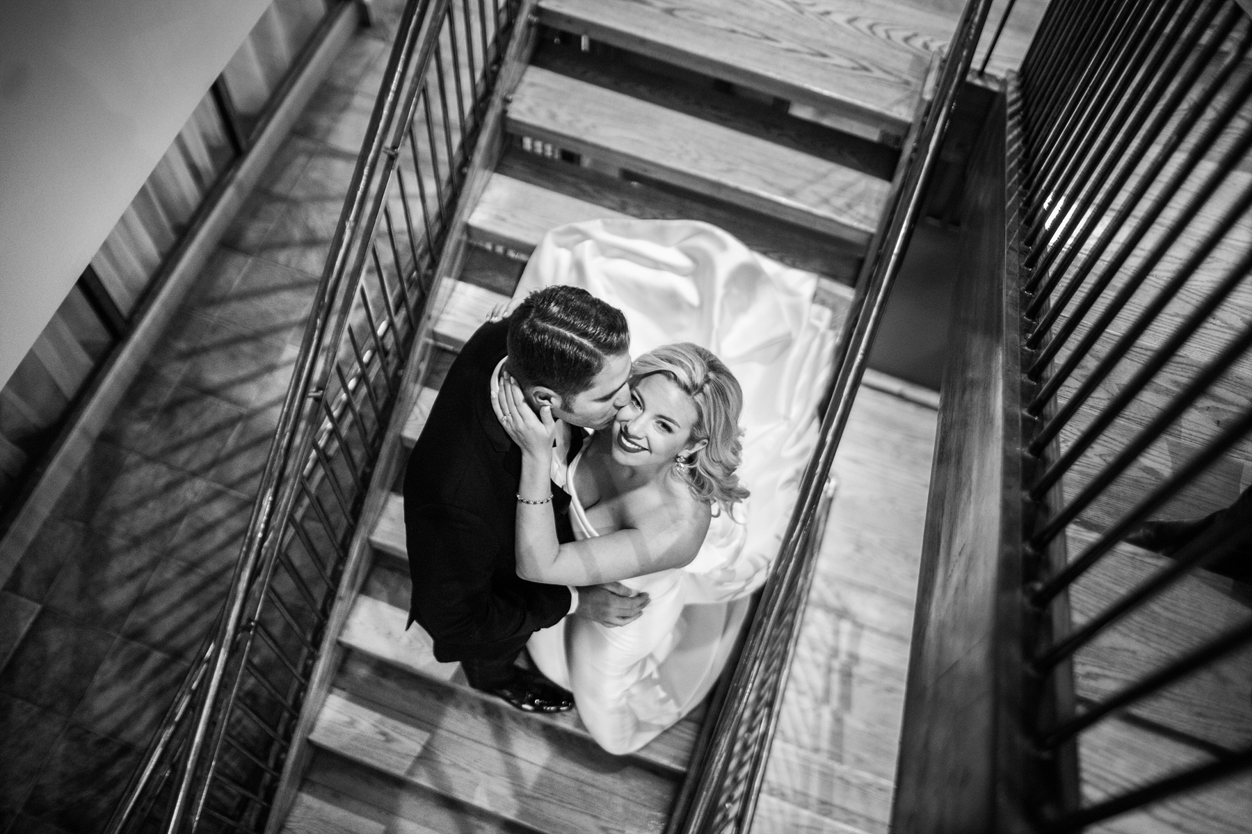 liberty house jersey city wedding