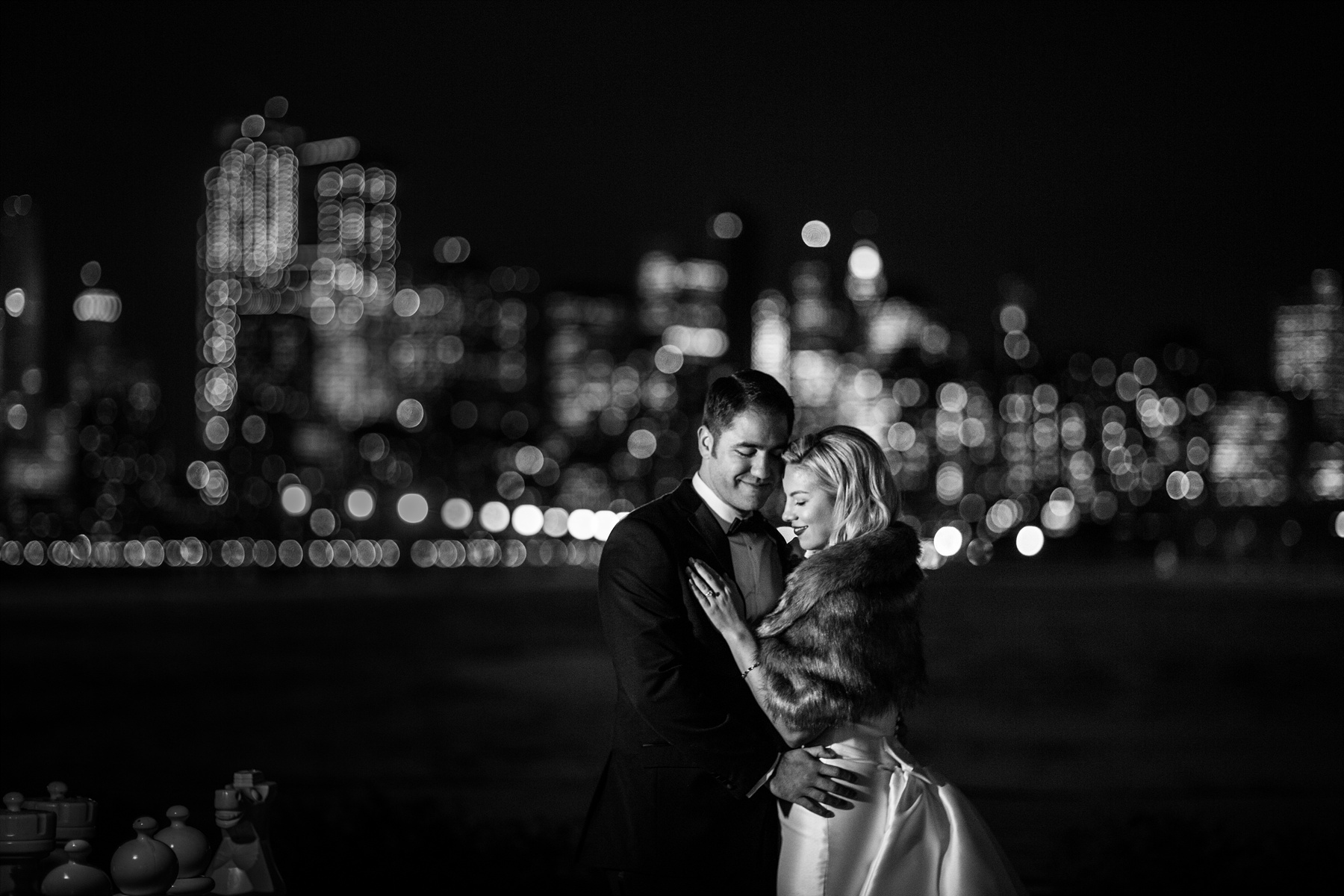 liberty house wedding photo