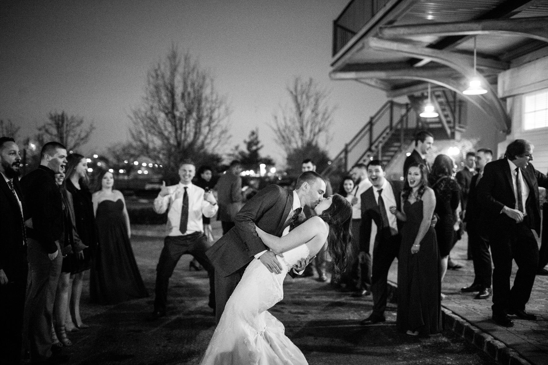maritime parc wedding photos