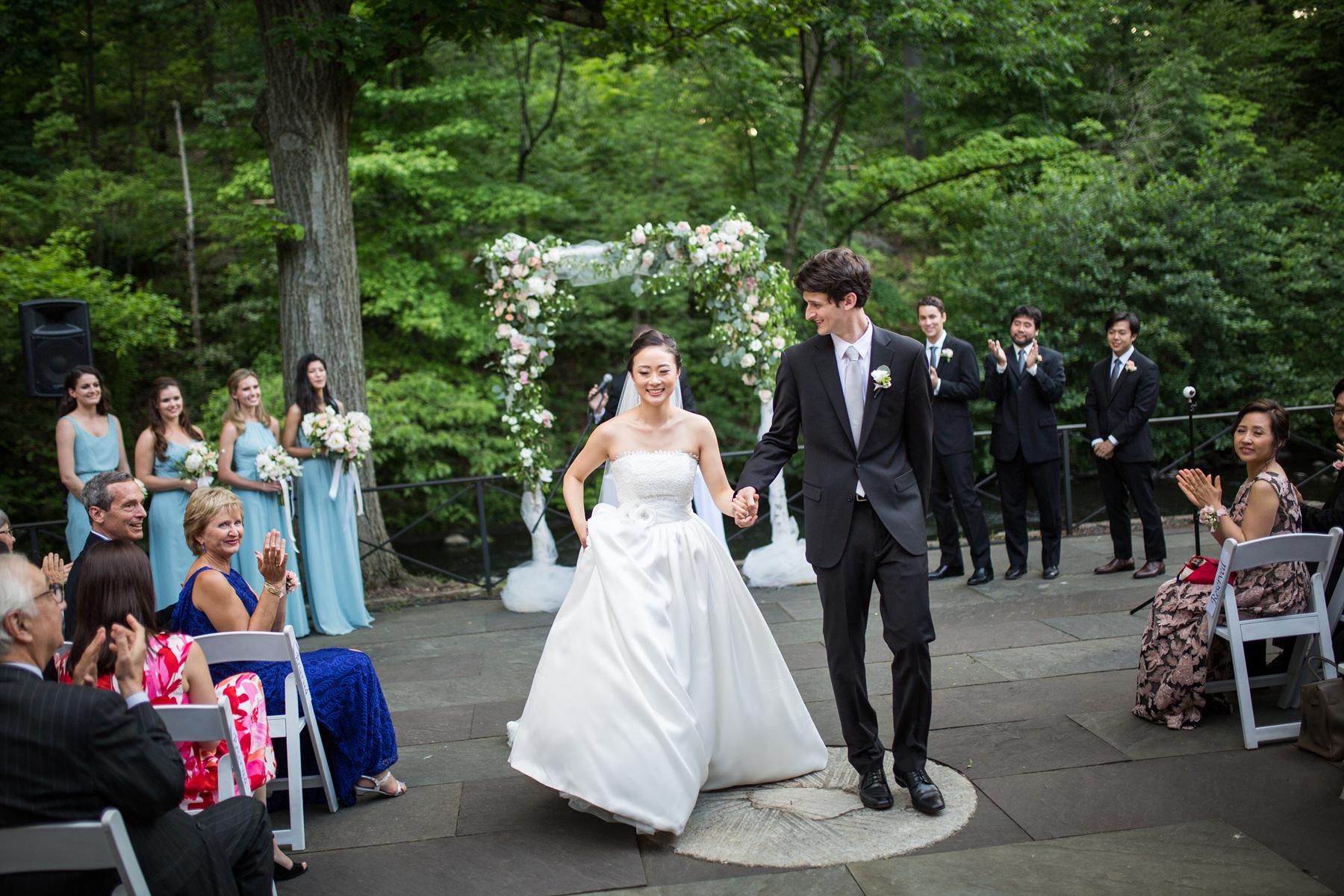 New York Botanical Garden Wedding.New York Botanical Garden Wedding Stone Mill 42 Modern Wedding